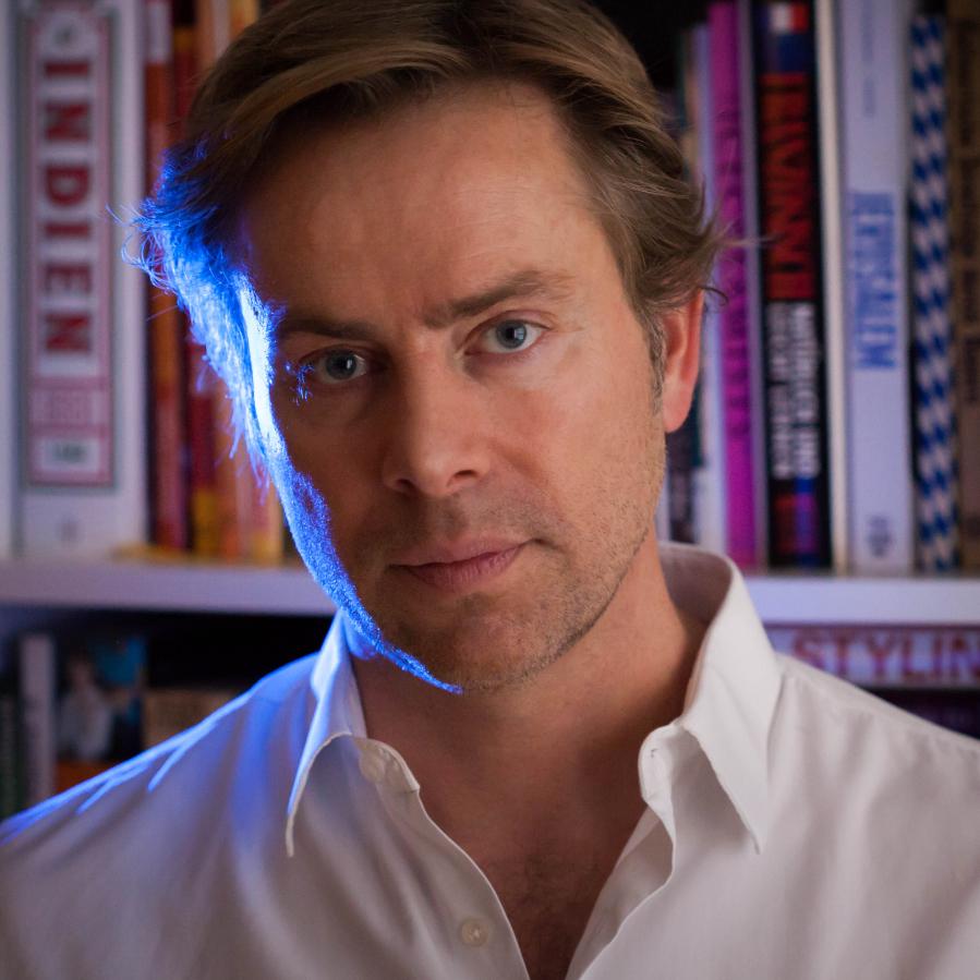 Heiner Jay Mohnen