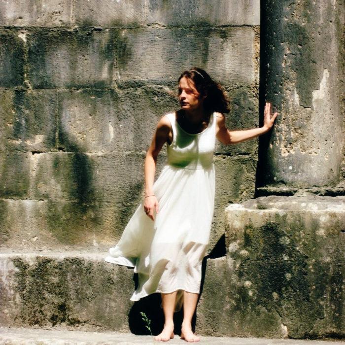 Esther Comar Virtuosi Master Class